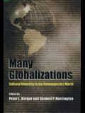 Many Globalizations : Cultural Diversity in the Contemporary World