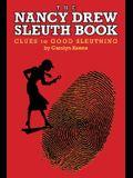 The Nancy Drew Sleuth Book