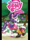 My Little Pony: Friends Forever Volume 4