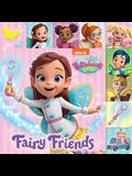 Fairy Friends (Butterbean's Cafe)