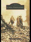 Lowell Firefighting