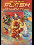 The Flash: The Legends of Forever (Crossover Crisis #3)