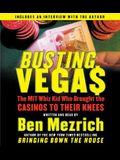 Busting Vegas CD