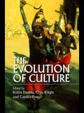 The Evolution of Culture: A Historical and Scientific Overview