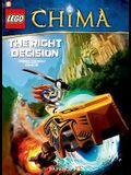 LEGO Legends of Chima #2: The Right Decision