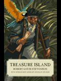Treasure Island (Canon Classics Worldview Edition)