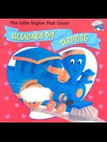 The Little Engine That Could's Valentine's Day Surprise