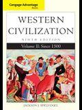 Western Civilization, Volume II: Since 1500