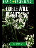 Basic Essentials Edible Wild Plants & Useful Herbs, 2nd