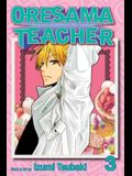 Oresama Teacher, Vol. 3, 3