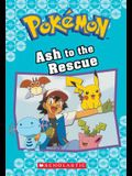 Ash to the Rescue (Pokémon Classic Chapter Book #15), 23