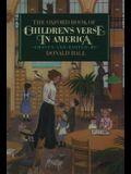 The Oxford Book of Children's Verse in America