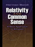 Relativity and Common Sense