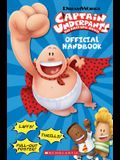 Official Handbook (Captain Underpants Movie)