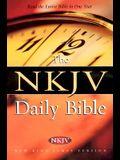 Daily Bible-NKJV