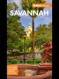 Fodor's Infocus Savannah: With Hilton Head and the Lowcountry