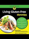 Living Gluten-Free for Dummies Lib/E: 2nd Edition