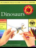 Dinosaurs [With Over 100 Stickers]