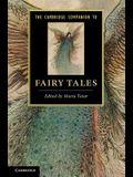 The Cambridge Companion to Fairy Tales