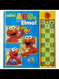 Sesame Street: ABCs with Elmo! [With Battery]