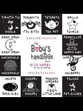 The Baby's Handbook: Bilingual (English / Spanish) (Inglés / Español) 21 Black and White Nursery Rhyme Songs, Itsy Bitsy Spider, Old Macdon