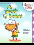 A Tooth Is Loose (Rookie Ready to Learn)