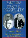 Partners in Peace and Prosperity: A Premier and a Governer in Bermuda, 1977-1981