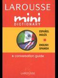 Larousse Mini Dictionary Spanish English English Spanish
