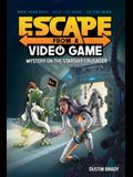 Escape from a Video Game, 2: Mystery on the Starship Crusader