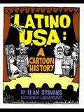 Latino USA: A Cartoon History