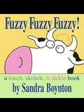 Fuzzy Fuzzy Fuzzy!: Fuzzy Fuzzy Fuzzy!