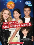 The Cast of Girl Meets World (Real Bios)