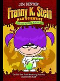 Lunch Walks Among Us (Franny K. Stein, Mad Scientist)