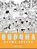 Buddha, Volume 5: Deer Park