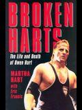 Broken Harts: The Life and Death of Owen Hart