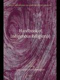 Handbook of Indigenous Religion(s)