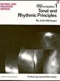 Jazz Improvisation: Tonal and Rhythmic Principles
