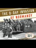 D-Day Invasion of Normandy