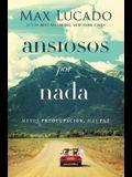 Ansiosos Por NADA: Menos Preocupación, Más Paz