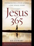 Jesus 365: A Devotional