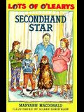 Secondhand Star (Lots of O'leary's)