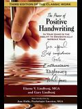 The Power of Positive Handwriting