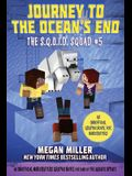 Journey to the Ocean's End, Volume 5: An Unofficial Graphic Novel for Minecrafters