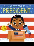 Future President (Future Baby), Volume 3