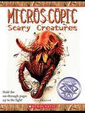 Microscopic Scary Creatures