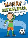 Henry Heckelbeck Never Cheats, 2