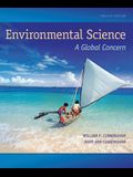 Environmental Science with Connect Plus Access Code: A Global Concern