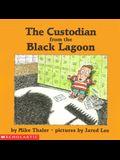 Custodian from the Black Lagoon