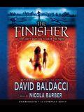 The Finisher (Vega Jane, Book 1) - Audio