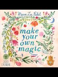 Make Your Own Magic 2020 Wall Calendar: By Meera Lee Patel